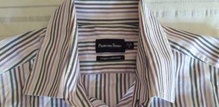 camisa Pedro del Hierro hombre