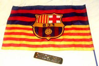 Bandera Blaugrana Nueva