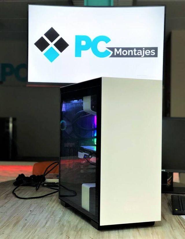 PC Gamer I9 con 2080 y 32GB Ram