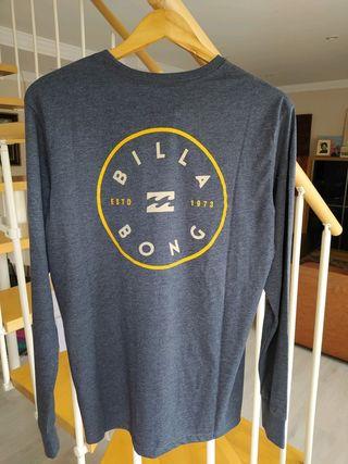 Camiseta manga larga Billabong Rotor LS talla M