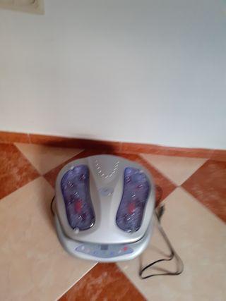 masajeador de pies