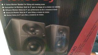 Pioneer DJ-40