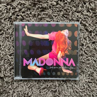 Madonna-Confessions on a Dance Floor (CD)
