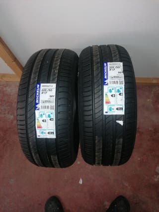 Michelin primacy 4 225/50.R17.98y