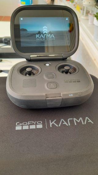 Accessorios para GoPro Karma Drone