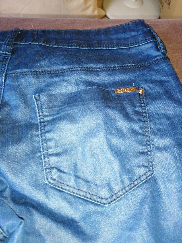Pantalones Bershka talla 36