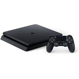 Play Station 4 ( PS4 )SLIM 500 GB Negra + FIFA 20
