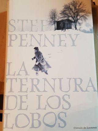 Stef Penney