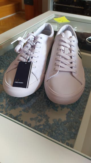 Zapatillas Fred Perry T42