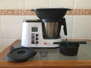 Monsieur Cuisine