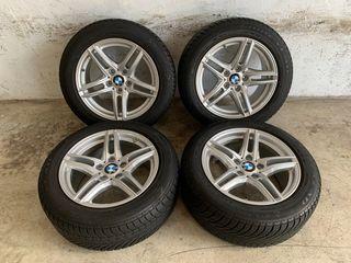 Llantas Bmw Serie 5 F10 F11 Serie 3 GT 17