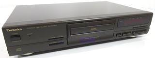 REPRODUCTOR DE CD TECHNICS SLPG 480A