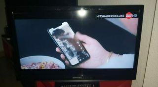 TV SAMSUNG EN PERFECTO ESTADO