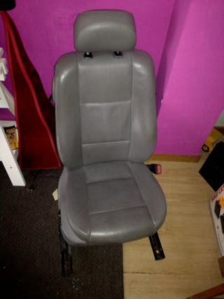 bmw asiento delantero serie 3 derecho