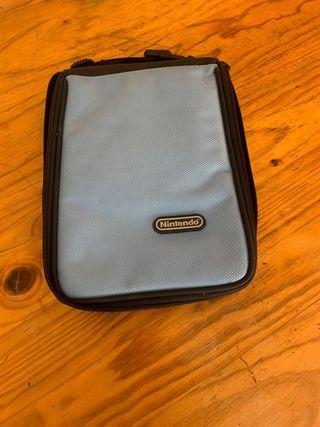 Caja/funda Nintendo DS