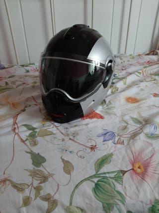casco modular