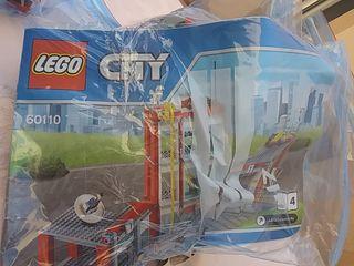 lego city 60110