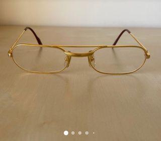 gafas de vista Cartier