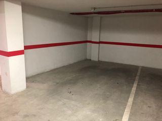 Garaje en alquiler o venta