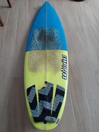 tabla de surf 5'9 19 1/2 2 1/2