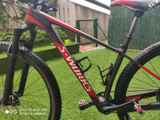 bicicleta de monte 29