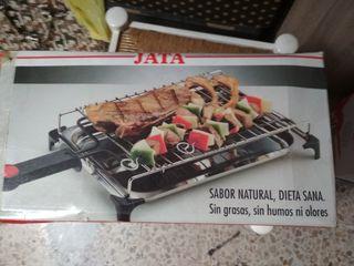 Parrilla Jata