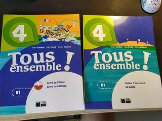 Llibres Francès nivell B1