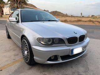 BMW Serie 339cd 2003