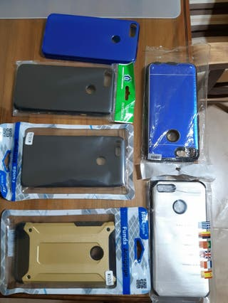 Fundas de móviles MI A1 o MI 5X