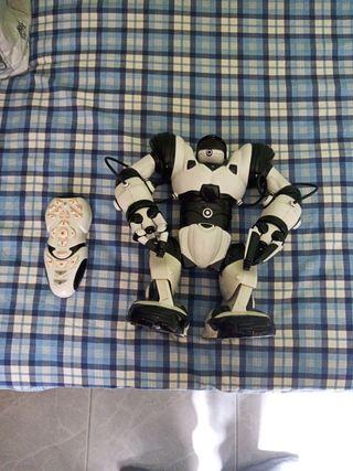 Robot de juguete teledirigido
