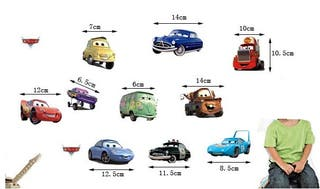 Vinilo Cars NUEVO