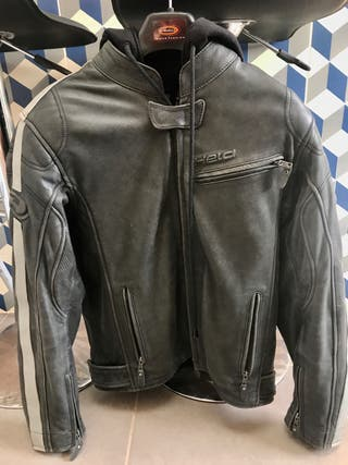 Chaqueta moto Cafe Racer ( Held Madison)