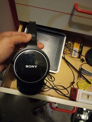 cascos Sony