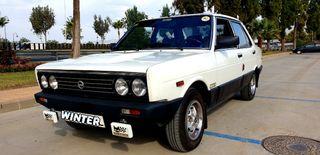 SEAT 131 D 1982