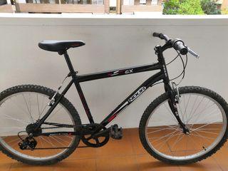 """Bicicleta MTB de 26"""""""