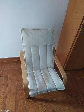 sillón Poang