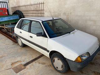 Citroen Ax 1991
