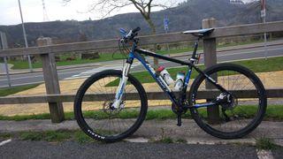 """Bicicleta MTB Mérida Big Seven 27,5"""""""