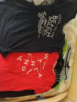 Dos camisetas 4