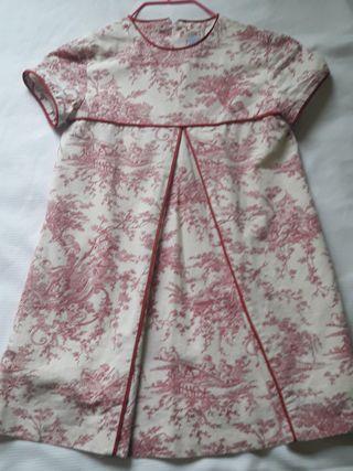 vestido de vestir talla 6