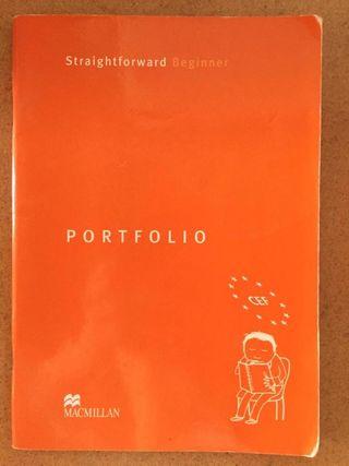 Portafolio Straightfoward beginner macmillan
