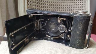cámara foto antigua.