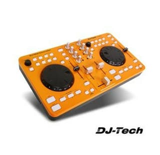 Dj tech i-mix