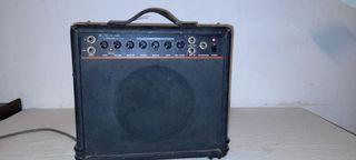 amplificador eko k 150