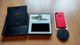 Xiaomi Mi Mix 2s 6/64 GB + cargador inalámbrico