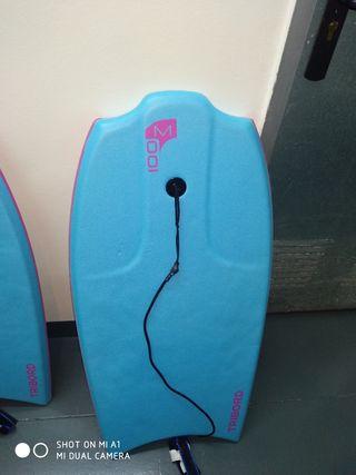 Tabla de surf niños hasta 12 años