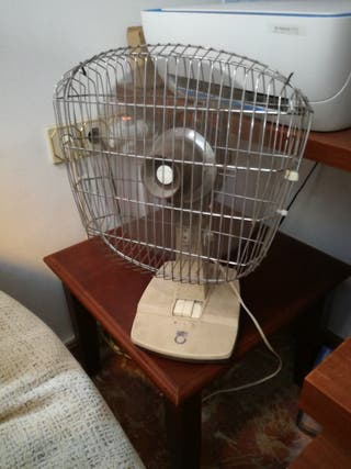 Ventilador Retro