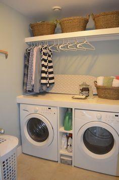 lavanderia a domicilio