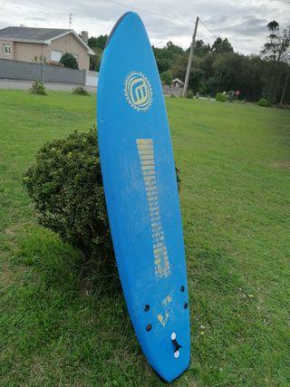 "Tabla de Surf Surfing Madness 6'6"""