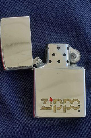 Zippo 1991.